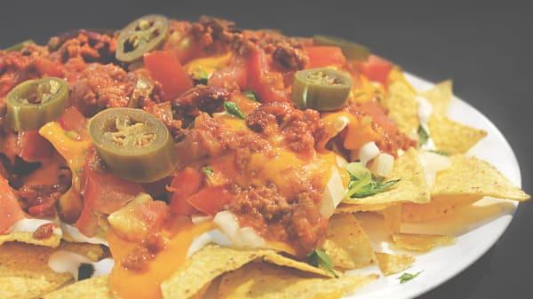 Generica Mexicano 1 - Mucho Gusto, Sesto San Giovanni