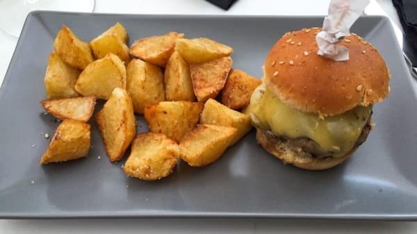 Sugerencia de plato - O Fogar da Bruxa, A Coruña
