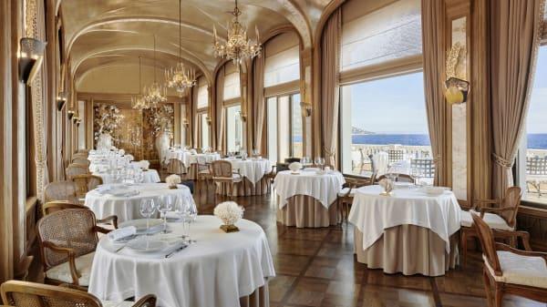 Le Restaurant des Rois, Beaulieu-sur-Mer