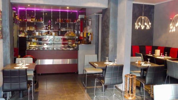 le bar - SamaWar, Colombes