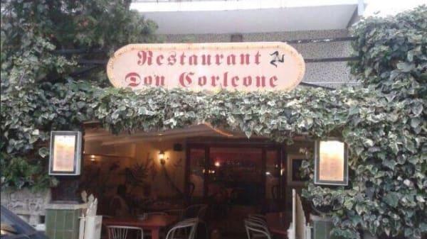 Don Corleone - Don Corleone, Cambrils