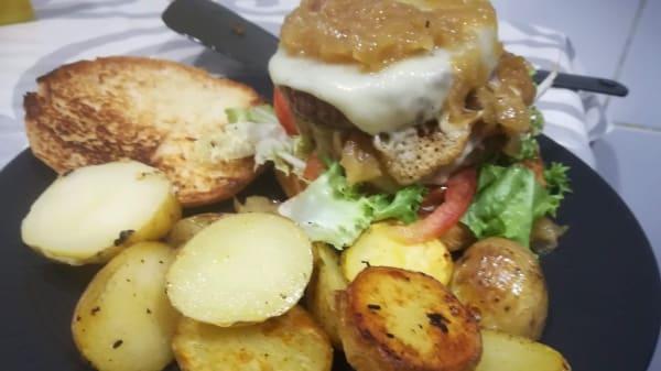 Sugerencia del chef - Gastrobar El Rincón del Fraile, Torrejon De Ardoz