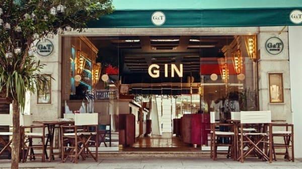 G&T Gin Bar, São Paulo