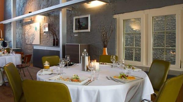 Interieur - Café Restaurant Merz, Dordrecht