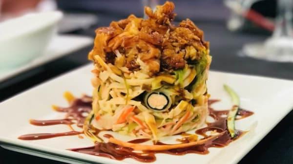 Sugerencia del chef - Tsuki Sushi Bar, Arona (Spain)