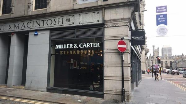 Miller & Carter - Aberdeen, Aberdeen