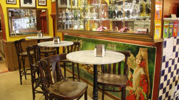Casa González - Casa González, Madrid