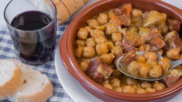 Sugerencia del chef - Cañon 2, Sta Úrsula