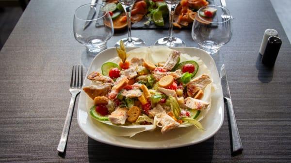 Salade - Billionaire, Lille
