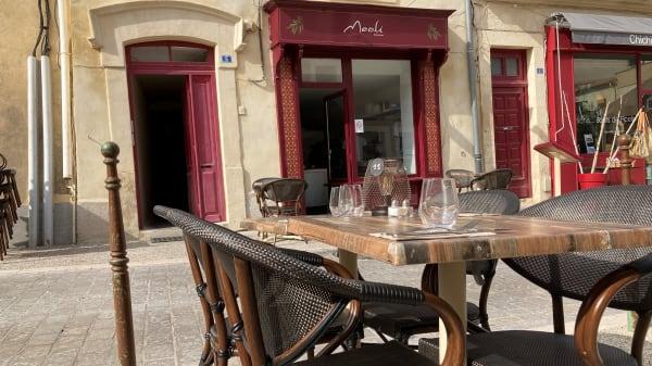Meoli, Castelnau-le-Lez