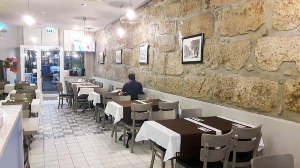 Sala - Lino's Marquês, Porto