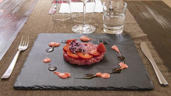Suggerimento dello chef - Bistrò Domino, Bologna