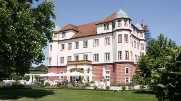 Castello, Donzdorf