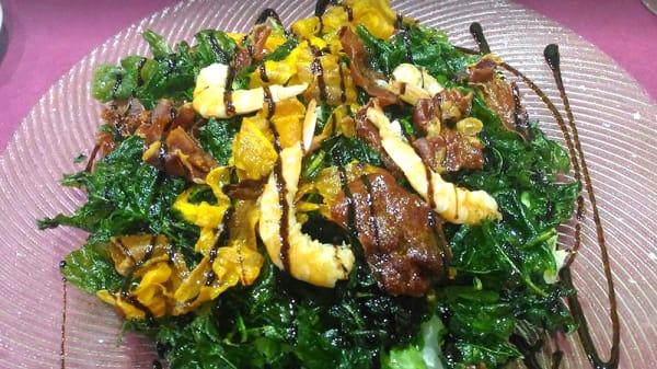 Sugerencia del chef - Inani, Segorbe