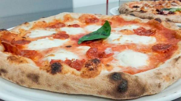 suggerimento - Pizzeria Peperoncino, Cosenza