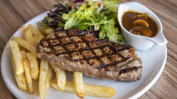 Steak - Steeples Mornington, Mornington (VIC)