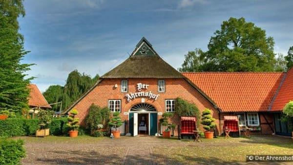 """Restaurant """"Der Ahrenshof"""", Bad Zwischenahn"""