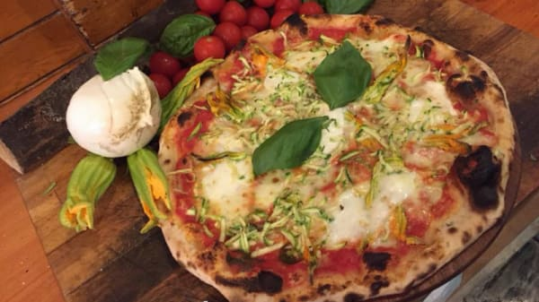 Suggerimento dello chef - Pizza & Capricci - Rosticceria Siciliana, Turin