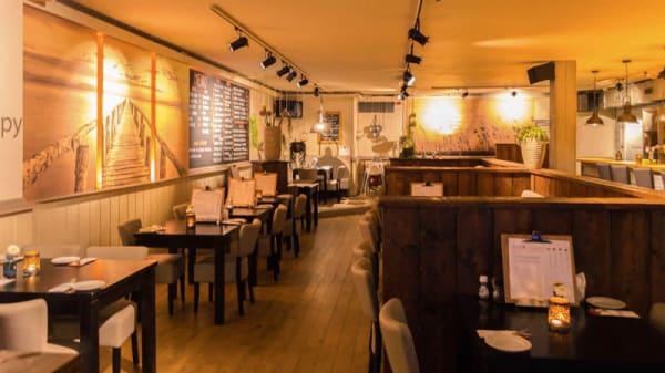 Restaurant - Happz, Reeuwijk