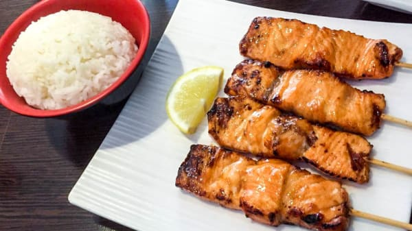 Suggestion de plat - Tagawa, Choisy-le-Roi