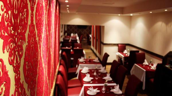 Royal India Restaurant, London