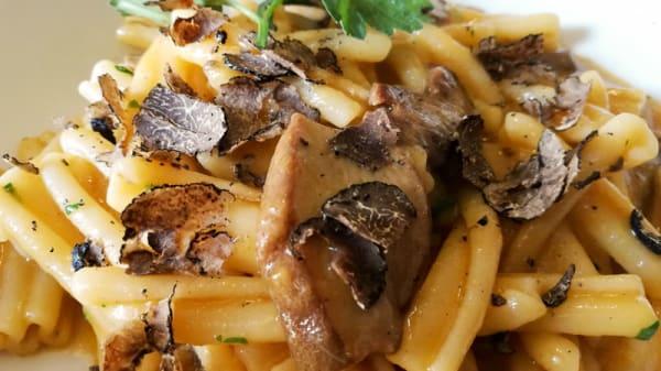 Suggerimento dello chef - Centouno Osteria, San Giorgio Del Sannio