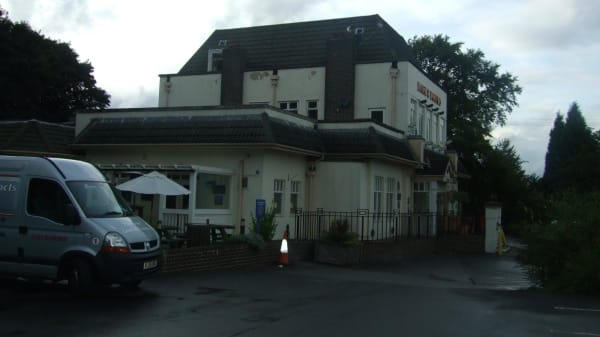 The Hare & Hounds, Bradford