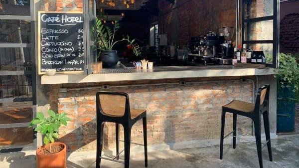 Esplanada - Café Hotel, São Paulo