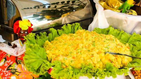 Suggerimento dello chef - Cacau Brasil, Località Produttiva