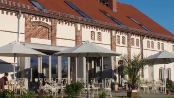 Café Monet, Nauen