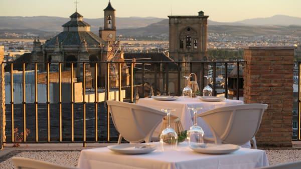 El mirador de TATO, Granada