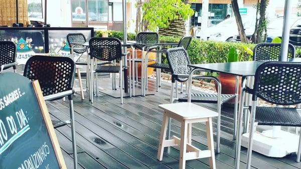 2Chill Restaurante Wine Bar, São Domingos de Rana