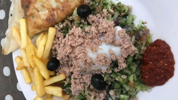 Suggerimento dello chef - Baba Ali, Caen