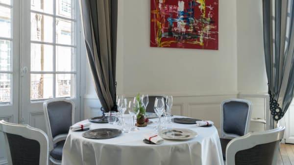 Vue de la salle - Le Gabriel Gastronomique, Bordeaux