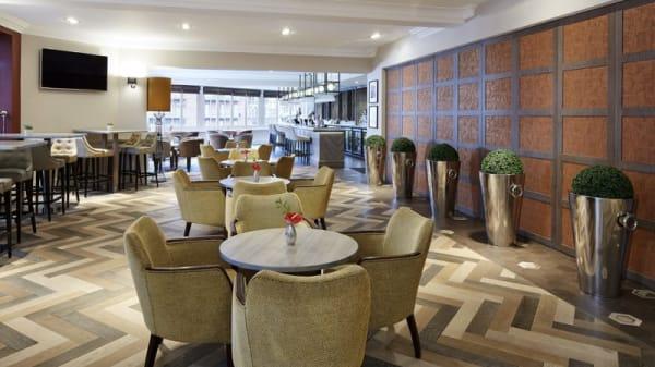 The Brasserie at Sir Christopher Wren, Windsor