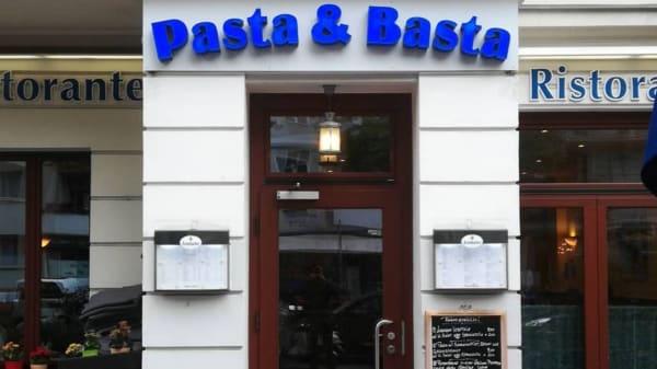 Pasta & Basta, Berlin