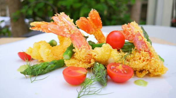 Suggerimento dello chef - Piccinni28, Bari