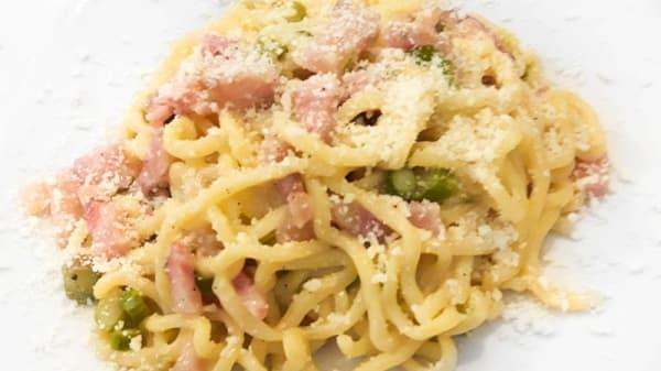 Piatto - La Piccola Fattoria, Guidonia
