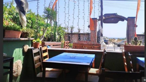 Café teatro amelie - Café Teatro Amelie, Los Caños De Meca