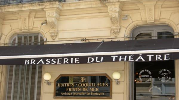 La Brasserie du Théâtre, Montpellier