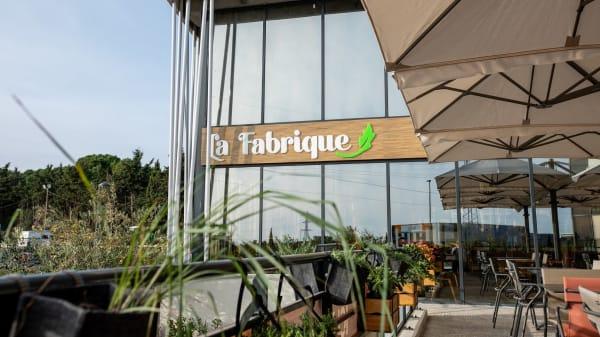 La Fabrique à salade et plus, Montpellier