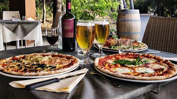 Suggerimento dello chef - Pizzeria Sale e Pepe, Donoratico