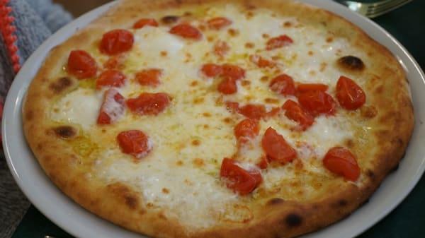 pizza - Cuoco Malizio, Ragusa