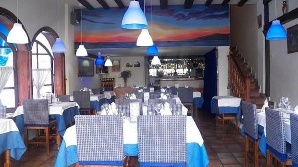 Vista del interior - Gulzar, Marbella