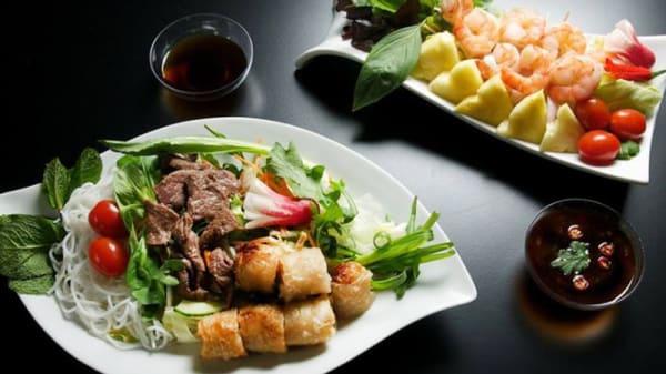 Suggestion du chef - Resto Lao, Marcq-en-Barœul