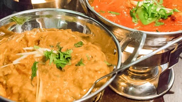 Sugestão do chef - Gandhi Palace - Cascais, Cascais