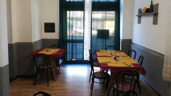 L'Osteria, Arezzo