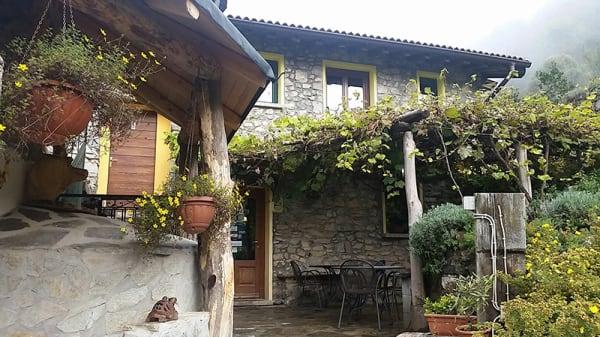 L'agriturismo - Agriturismo Al-Marnich, Schignano
