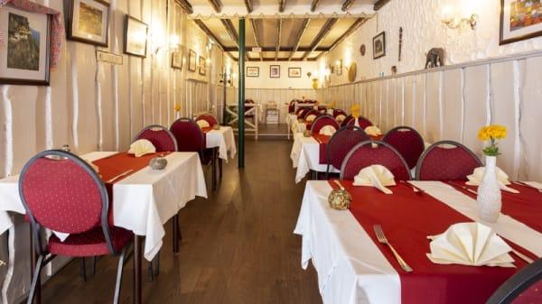 Restaurant - MT. Everest, Eindhoven