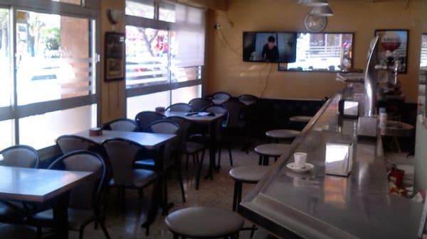 Cafetería d'Ana, Alicante (Alacant)